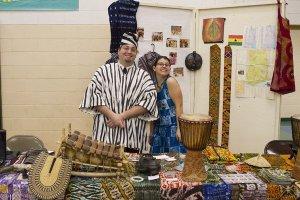 hillside international fair